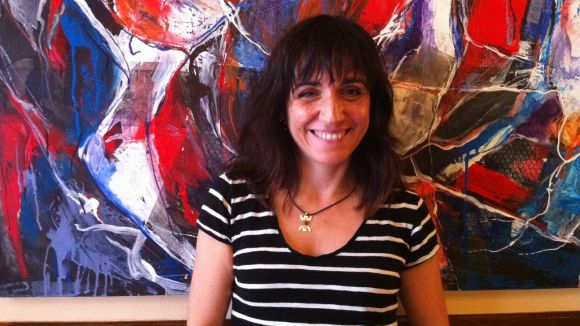 Judith Colell participarà al 6è Cicle de Cinema Català de Massachusetts