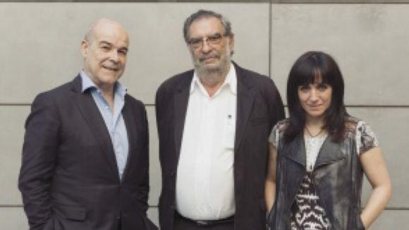 Judith Colell, reelegida vicepresidenta de l'Acadèmia de Cinema Espanyol