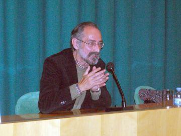 Una xerrada analitza la cultura jueva al llarg dels segles