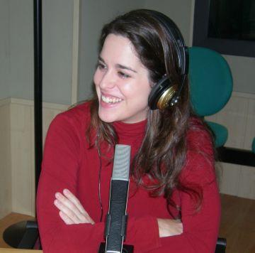 La soprano Júlia Farrés Llongueras, tercera al concurs Belcanto Vincenzo Bellini