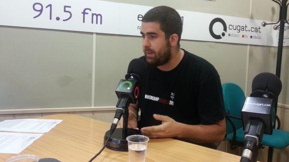 El Club Muntanyenc encetarà el nou curs amb una xerrada sobre cooperativisme i economia social