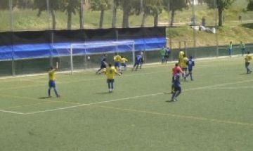 El Junior respon amb una victòria a l'homenatge del club i afició