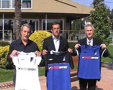 Acord Junior-Umbro-Intersport
