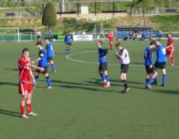 El Junior cau derrotat per 1 gol a 0 al camp del San Lorenzo