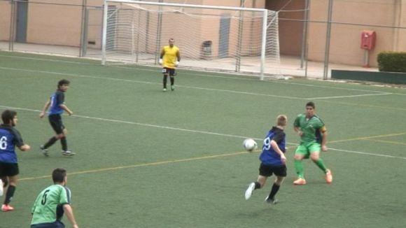 El Junior cau per la mínima contra el Prat B en el primer partit de la temporada