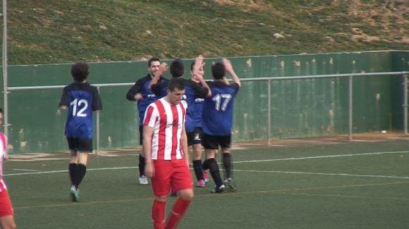 El Junior remunta dos gols en contra i suma els tres punts davant el Moja