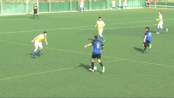 El Junior no aprofita les seves oportunitats i cau davant el Juventud Prat