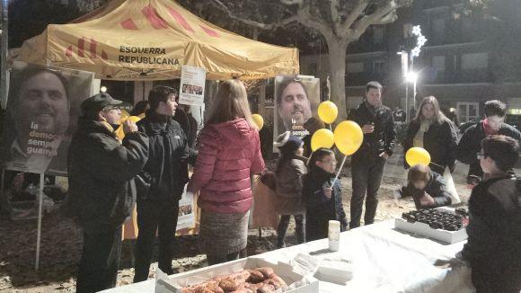 ERC assegura que Arrimadas només podrà ser presidenta amb Junqueras a la presó