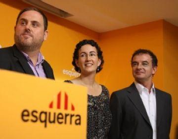 Ingla confia en la capacitat de Junqueras i Bosch de capgirar els resultats negatius d'ERC