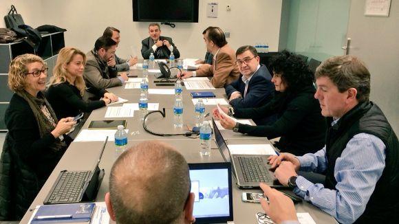 Sant Cugat Empresarial, nou agent de suport a la internacionalització d'ACCIÓ