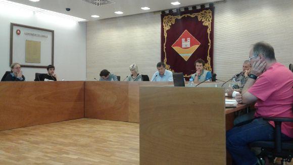 Valldoreix aprova el full de ruta a seguir fins al 2019