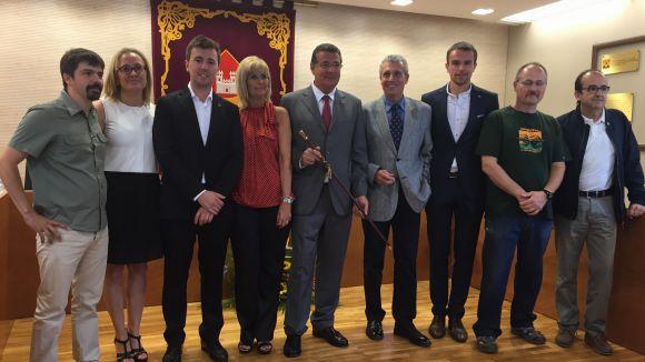 Polèmica a Valldoreix pels sous del govern i de l'oposició de l'EMD