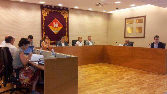La CUP vol una consulta sobre Valldoreix que obri la porta a la independència