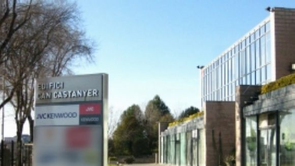Les vendes de JVC Kenwood cauen un 32% el 2013