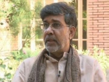 Satyarthi: 'El creixement econòmic de l'Àsia no enriqueix la societat'