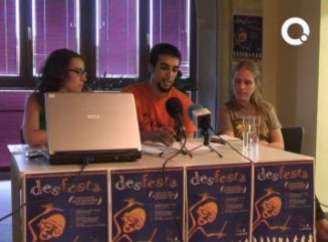 Karabassà es presentarà en societat amb un dia dedicat a la percussió