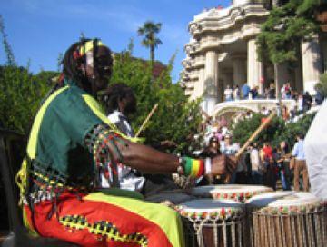Un viatge cultural al Senegal és la proposta de l'associació Karamalà per a aquest estiu