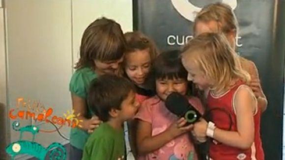 Més de 4.000 persones participen a la votació del concurs 'Petits Talents'