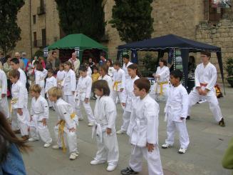 L'esport, plat fort de la Festa de la Tardor