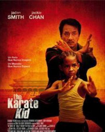 El nou 'Karate Kid' i Woody Allen, a les sales de la ciutat aquesta setmana