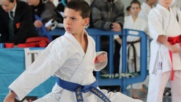 El Karate Sant Cugat no disputarà l'estatal
