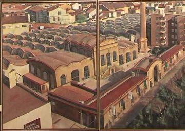 La galeria Santiago Rusiñol enceta la temporada amb l'exposició 'Nostàlgia'