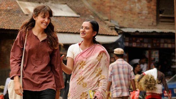 Katmandú, al Cicle de Cinema d'Autor