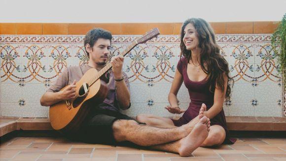 La Pua en directe: Kaué & Ricka, en concert