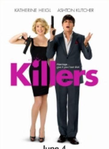Els cinemes locals estrenen 'Killers' i 'Los mercenarios', dos films d'acció amb arguments molt diferents