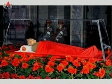 La mort del dictador nord-coreà Kim Jong Il obre la porta a possibles negociacions amb la comunitat internacional
