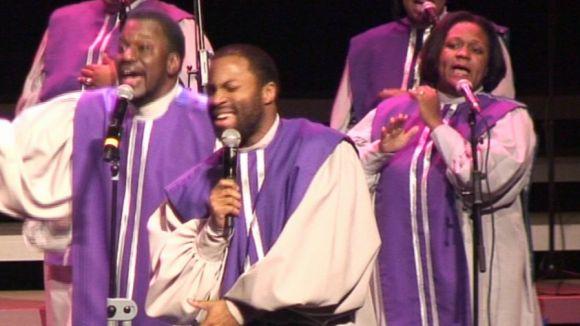 Nit de gospel al Teatre-Auditori
