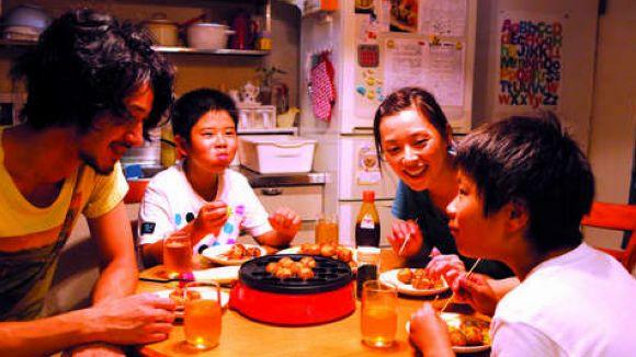 'Kiseki', avui al Cicle de Cinema d'Autor