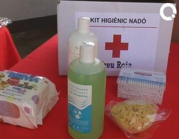 Creu Roja se suma a organitzacions de caritat per oferir ajudes als afectats per la crisi