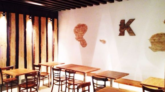 Kitsune, un nou restaurant japonès a la ciutat