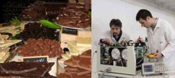 Konich-Tech i Chocolat Factory , el punt econòmic dels Premis Ciutat de Sant Cugat