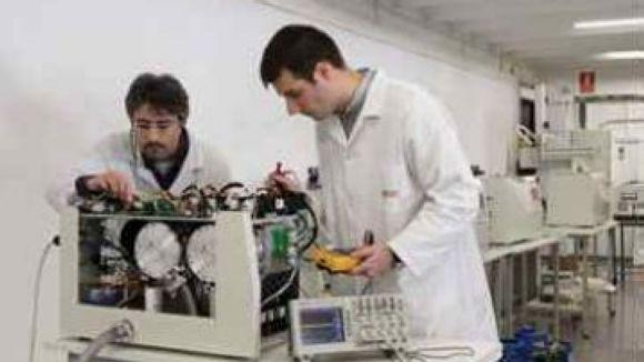 Sant Cugat acull la presentació d'una nova tècnica d'anàlisi molecular