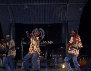 Els guanyadors del Music Crossroads 2012, Konkalazi, visitaran Sant Cugat a la primavera