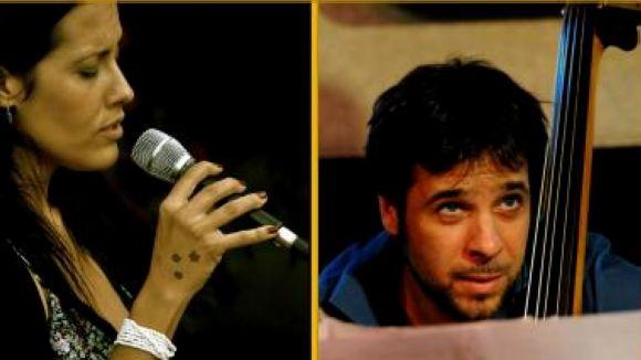 Clara Luna i Javier Moreno formen part de Kunveno / Font: Elsiglo.cat