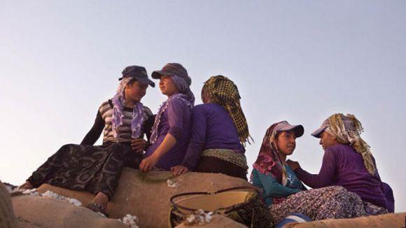 El fotògraf Joan Alvado mostrarà la seva mirada del Kurdistan en una exposició
