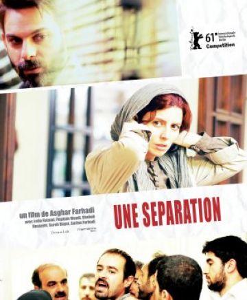 Arriba a Cinesa el film iranià 'Jodaeiye Nader az Simin'
