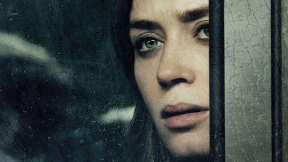 L'adaptació cinematogràfica de 'La chica del tren' arriba a la cartellera de Sant Cugat