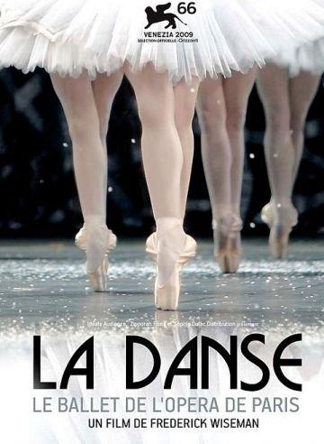 El Cicle de Cinema d'Autor apropa la realitat del món de la dansa