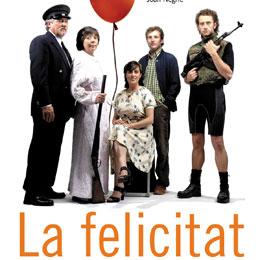 El muntatge compta amb un repertori de luxe amb Ana Maria Barbany, Francesc Lñuchetti i Clara Segura
