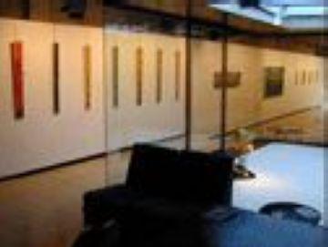 La Galeria presenta les pintures més recents de Xavier Salvador