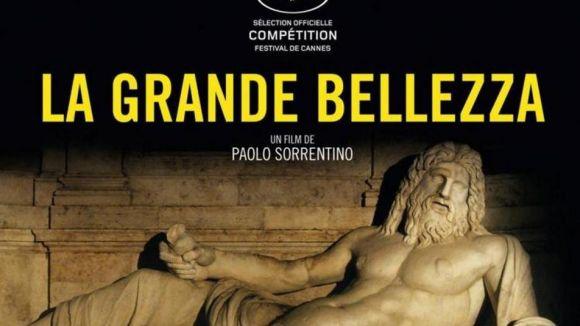 'La gran Belleza', Òscar al millor film estranger, arriba als cinemes locals