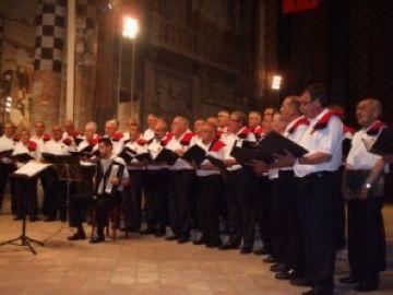 La Lira portarà els temes de la tradició santcugatenca al Palau de la Música