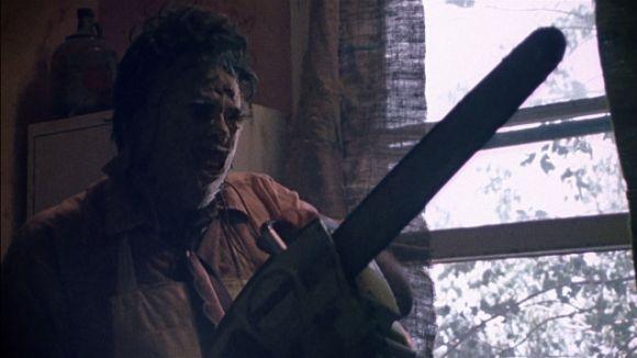 'La matança de Texas', la proposta d'avui del Cicle de Cinema Fantàstic