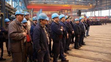 El documental 'La meva fàbrica' es projecta avui a l'ANC