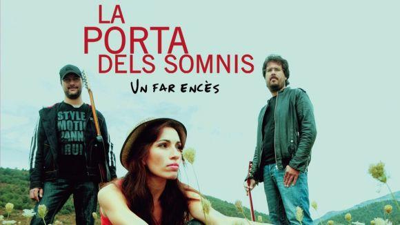 La Porta dels Somnis, al concert 'Catalunya vol viure en llibertat i amb dignitat'