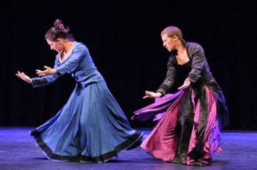 D'Arrel Dansa reivindica la versió catalana de 'La Ventafocs' al Teatre-Auditori